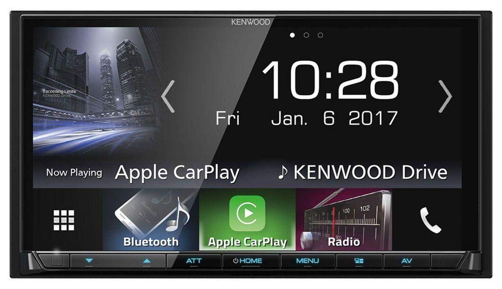 caraudio24-Kenwood-DMX7017BTS-MP3-USB-Bluetooth-2DIN-AUX-Autoradio-fr-Hyundai-ix35-ab-13-AUX-USB