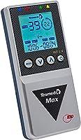 Tesmed MAX 830, Elettrostimolatore Muscolare Professionale con 20 elettrodi: massima potenza con 99 livelli di...