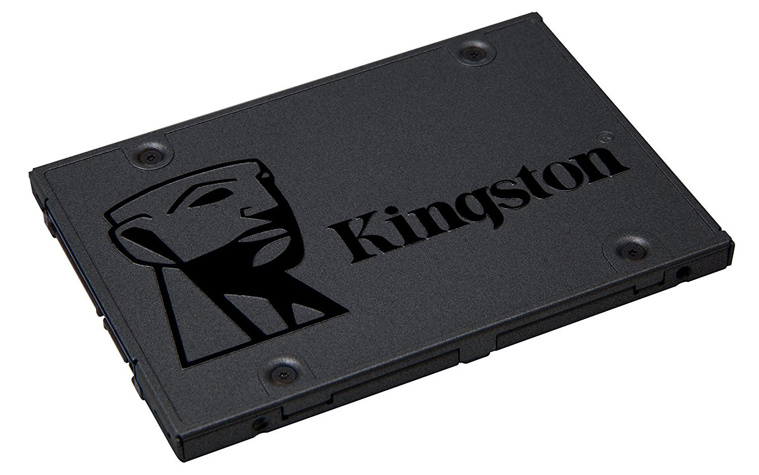 Kingston SSD A400 – Disco duro sólido de 480 GB (2.5″ SATA 3)