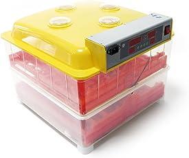 Automatische Brutmaschine Inkubator für 72 Eier