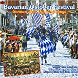 Bavarian October Festival (German Beer Drinking Songs)