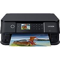 Epson Expression Premium XP-6100 - Imprimante Multifonctions (Jet d'encre, 5760 x 1440 DPI, 100 Feuilles, A4, Impression…