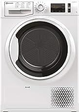 Bauknecht T Pure M11 72 DE DRYER BK Wärmepumpentrockner/ActiveCare-Technologie