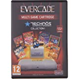 Blaze Evercade Technos Volume 1 Cartouche Evercade N°10