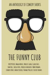The Funny Club Kindle Edition