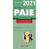 Le petit Paie 2021 - L'essentiel en bref: L'essentiel en bref (2021)