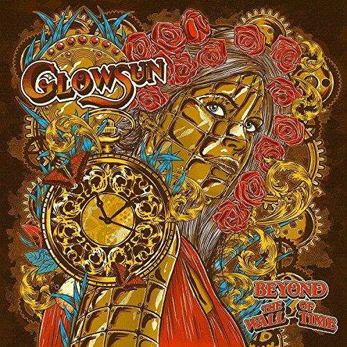Glowsun: Beyond the Wall of Time (Audio CD)