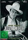 John Wayne - High Wolf