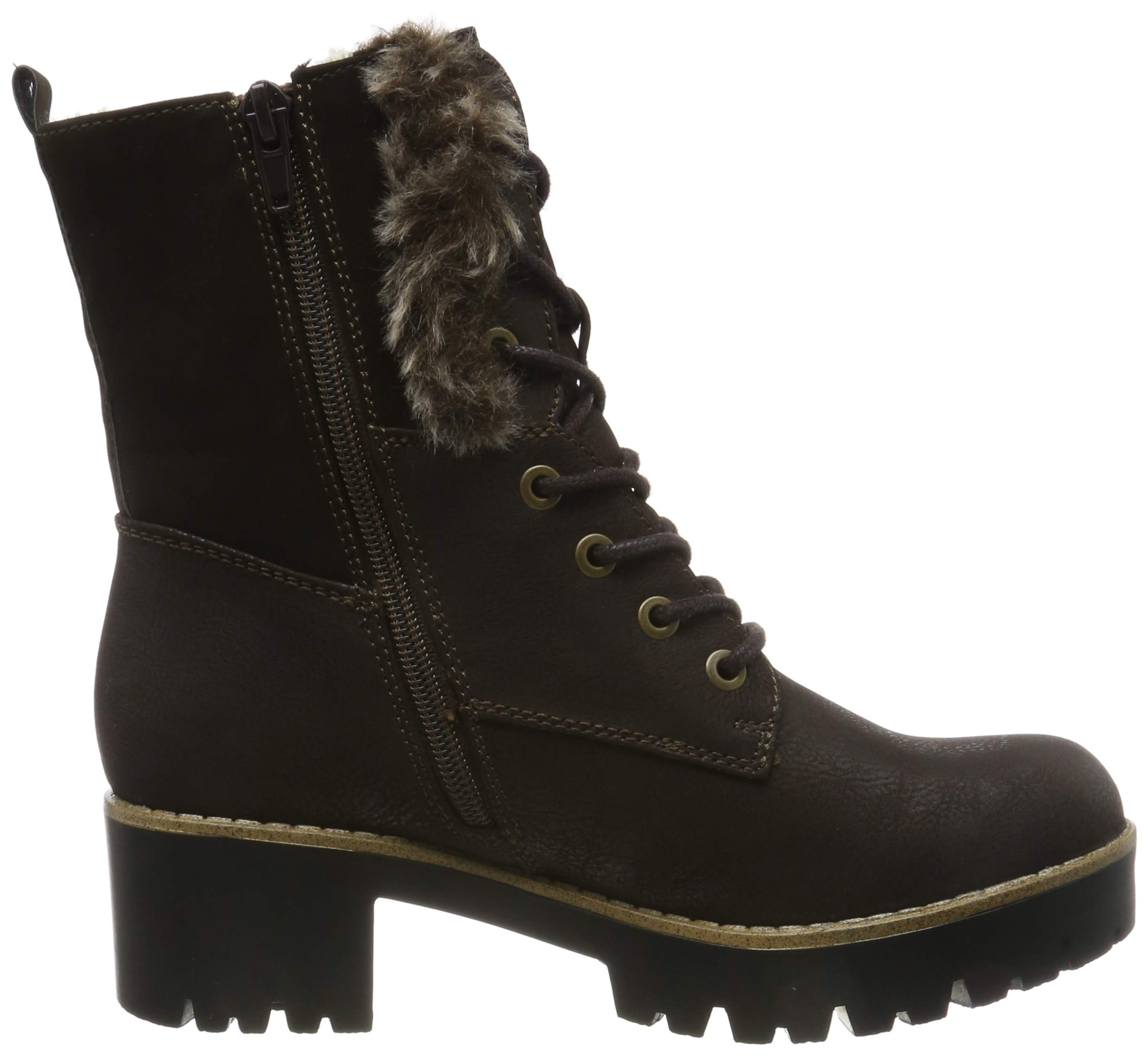 Rieker Women's Herbst/Winter Ankle Boots 13