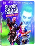 Suicide Squad Édition boîtier SteelBook]
