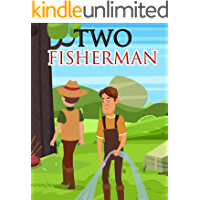Two fisherman   English stories for kids: Bedtime stories for kids
