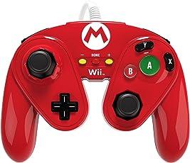 """Wii U - Gamecube Controller """"Mario Design"""""""