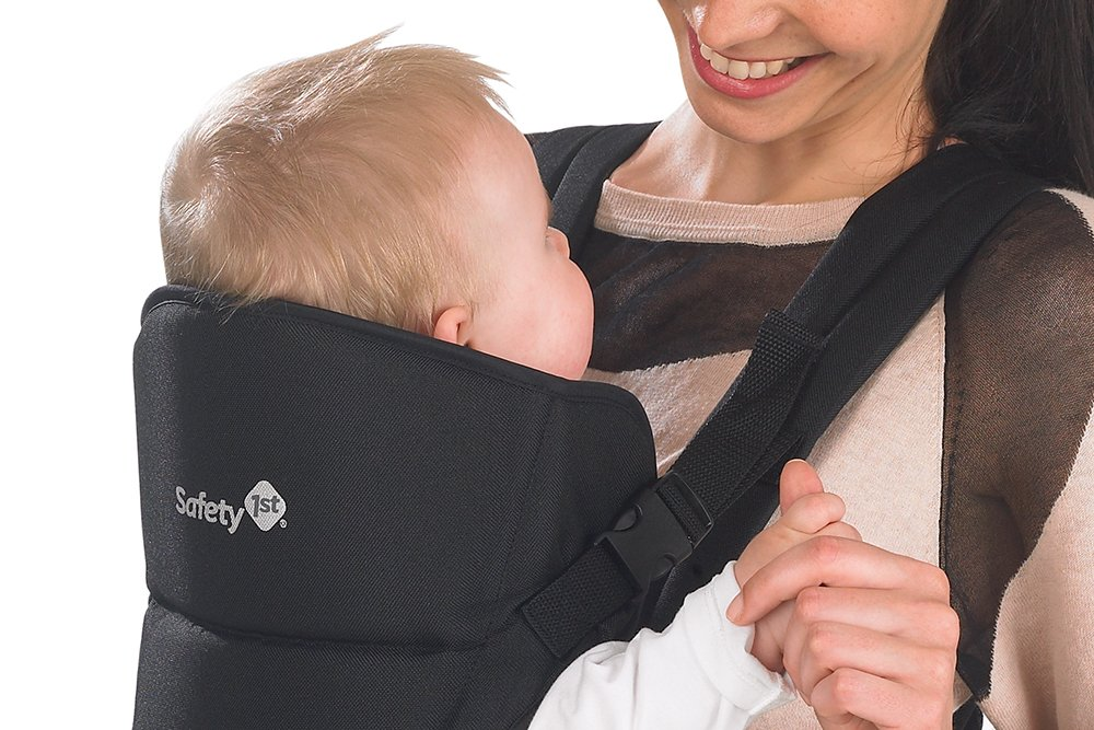 Safety 1st Youmi Baby Front Carrier