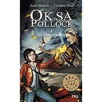 4. Oksa Pollock : Les liens maudits (4)