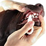 PamperPets® Zahnreinigung für Hunde | Zahnsteinentferner mit Nanotechnologie | entfernt Verunreinigungen, ohne Zusätze