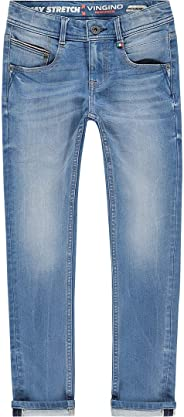 Vingino Alfons Jungen Jeans Light Vintage SS 20