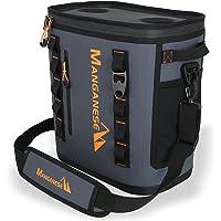 kühltasche Picknicktasche Lunchtasche Mittagessen Tasche Thermotasche Isoliertasche wasserdichte Kühltasche für…