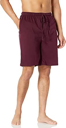 Amazon Essentials Knit Pajama Short