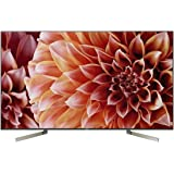 Sony KD-55XF9005 Ultra HD HDR MF 1000Hz LED-TV 139 cm (55 Zoll), schwarz