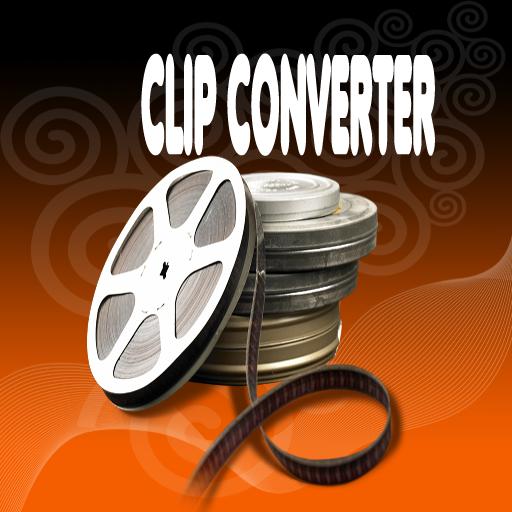 Clips Converter Video & Audio -