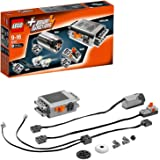 LEGO Technic Power Functions, Multicolore, Taglia unica, 8293