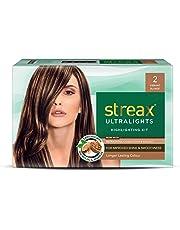 Streax Ultralights Highlighting Kit-Vibrant Blonde