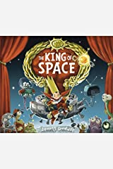 The King of Space (Jonny Duddle) Paperback