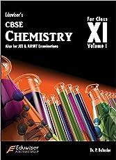 Eduwiser's CBSE Chemistry for Class XI - Vol. 1