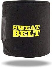 Vectora Sweat Waist Fat Burner Body Slimming Belt