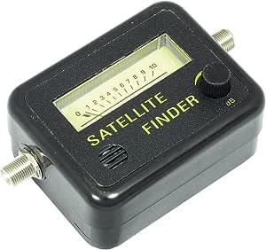 Metronic Sat-Finder (Messempfänger mit Nadel)