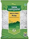 Tata Sampann Poha (Thick), 500 g