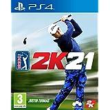 PGA Tour 2K21 PS4 Game