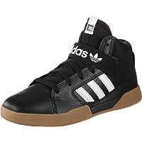 adidas Vrx Mid, Chaussures de Skateboard Homme, 39.5 EU