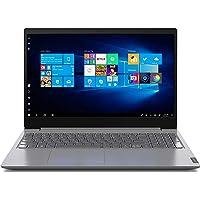 Lenovo V15 AMD 15.6-inch FHD Thin and Light Laptop (AMD Athlon Silver 3050 U/ 4GB RAM/ 1TB HDD/ Windows 10 Home…