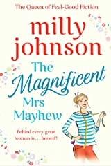The Magnificent Mrs Mayhew: The top five Sunday Times bestseller - discover the magic of Milly Kindle Edition