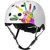 Melon Urban Active, lichte uniseks helm voor volwassenen en kinderen, uniseks