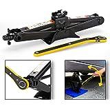 EXLECO, spara utrymme, spara kraft, mekanisk domkraft, domkraft, 360° aktivitetshuvud, spärrnyckel