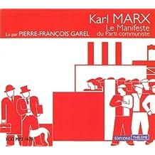 Le Manifeste du parti communiste (Livre audio)