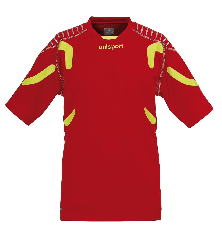 Uhlsport Goal Keeper Tech Shirt KA, Unisex, Torwarttech Shirt Ka:  Amazon.co.uk: Sports & Outdoors