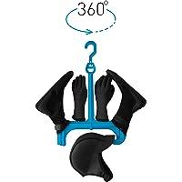 SURF LOGIC PERCHA para ACCESORIOS DE NEOPRENO Neoprene Accessory Hanger, Blue, L