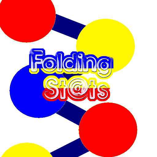 Folding Stats: Amazon.fr: Appstore pour Android