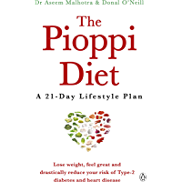 The Pioppi Diet: A 21-Day Lifestyle Plan for 2020 as followed by Tom Watson, author of Downsizing