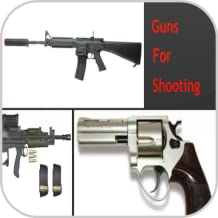 Guns For Shooting