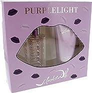 Salvador Dali Purplelight Coffret: Eau De Toilette Spray 30ml