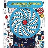 Las ilusiones ópticas del profesor Goloso (Castellano - A PARTIR DE 6 AÑOS - MANIPULATIVOS (LIBROS PARA TOCAR Y JUGAR), POP-U