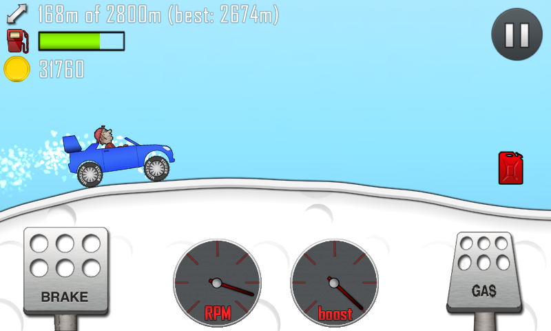 Hill Climb Racing - 9