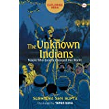 Exploring India: Unknown Indians