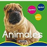 Animales (Mis primeras imágenes)