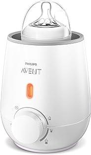 Philips Avent 9430328 Hızlı Biberon Isıtıcı, Beyaz