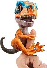 Wow Wee 3787 Fingerlings Untamed Baby Dinosaurier Trex Scratch